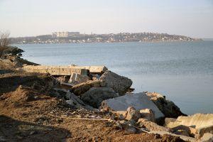 Врятувати Одесу від затоплення водами Хаджибейського лиману