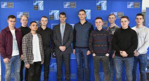 Змагання експертів міжнародного рівня  з програмування НАТО «TIDE Hackathon 2020»