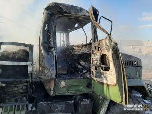 На Луганщині задокументовано черговий злочин