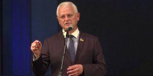 Ректор Олександр Співаковський виграв міжнародний грант для рідного університету