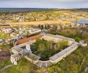 Олицький замок чекає на реставраторів