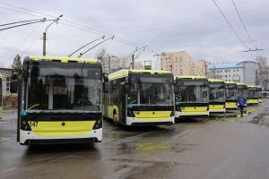 У Львові віддали перевагу місцевому виробнику