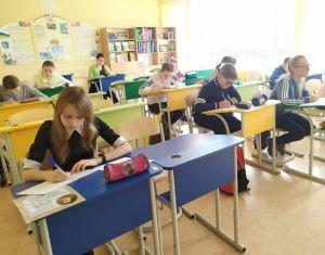У Краматорську нагородили юних мовознавців