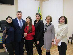 Центри правової допомоги Донеччини обстоюють законні права громадян