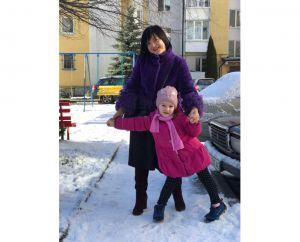 Олена Пасевич: «Я щаслива жінка, бо в мене чудові діти»