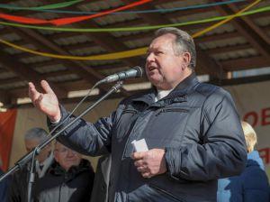 ВП НУБіП України «Немішаївський агротехнічний коледж»  запросив на день відкритих дверей