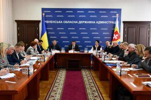 Рівненщина взяла позитивний фінансовий старт: надходження збільшились на 166 млн грн