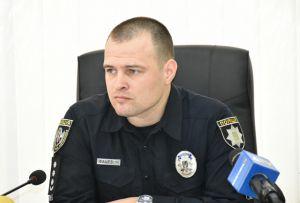 Поліцейські офіцери —  у дев'яти ОТГ Донецької області