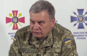 Про призначення Тарана А. В. Міністром оборони України