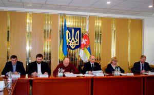 Депутати хочуть зберегти статус міста для Острога, Березного, Радивилова, Дубровиці та Корця