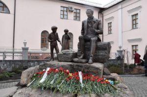 Шевченко і нащадки: діалог на відстані століть