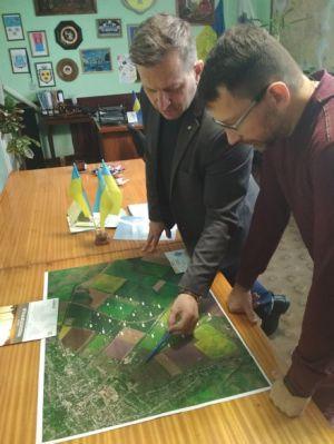 Білопільська громада напрацьовує стратегію розвитку