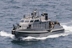 ВМС очікують патрульні катери зі США