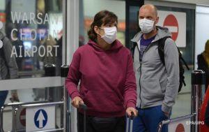 Польща запровадила санітарний контроль