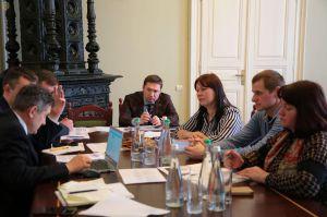 Хто перешкоджає об'єднанню в ОТГ на Львівщині?