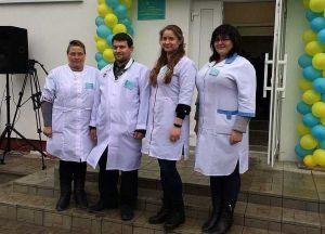 У Хмельницькій області з'явилося ще дві амбулаторії
