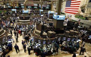 Новий обвал на фондових біржах