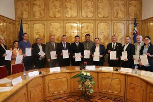 Закарпаття долучиться до озеленення України