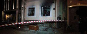 Справа про підпал Угорського культурного центру добігає кінця