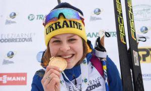 Українка Бех — чемпіонка Європи!