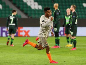 «Вольфсбург» — «Шахтар»: три м'ячі і два змарновані пенальті