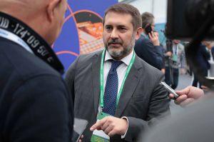 Очільник Луганщини: «Готовий бути «інвестиційною нянею» і працювати з того боку Сіверського Донця після деокупації»
