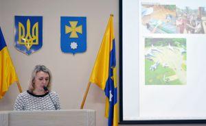У Миргороді інтерактивну мапу добрих справ «малюють» небайдужі