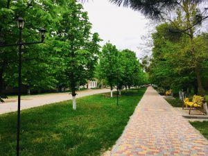 На Одещині школярі  вигадали парк