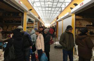 Ринкам Хмельницького відведуть кілька днів для розпродажу?