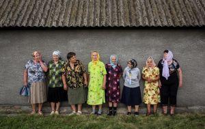 Полтавскую молодежь призывают помогать старшим землякам