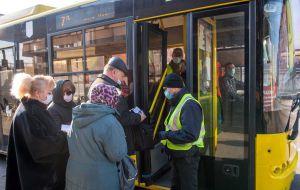 Кабінет Міністрів змінив правила перевезення у громадському транспорті