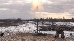 Наш міномет «МП-120» замінить радянські аналоги