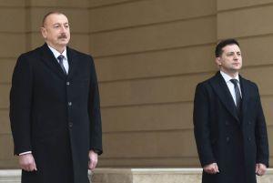 Азербайджанський бізнес не зупинив інвестпроекти