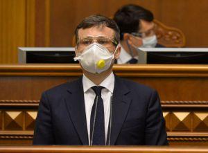 Сергій Марченко – міністр фінансів, Максим Степанов – міністр охорони здоров'я