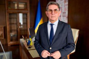 Про звільнення Ємця І.М. з посади Міністра охорони здоров'я України