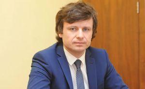 Про призначення Марченка С.М. Міністром фінансів України