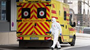 В Германии увеличивают количество тестов для предотвращения заболевания