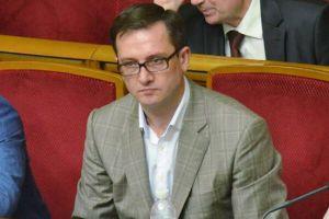 Про звільнення Уманського І.І. з посади Міністра фінансів України