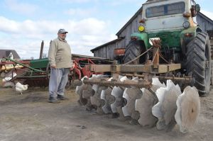 Костянтинівський фермер радить дослухатися і до «чуйки»