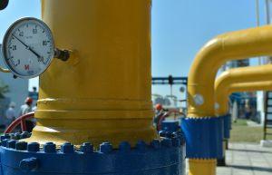 За добу у ПСГ закачали 8 млн куб. м газу