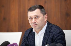 У Києві вже визначили лікарні для прийому  «другої хвилі « хворих із підозрою на коронавірус, – КМДА