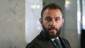 Олександр Дубінський подає заяву до ДБР щодо Прем'єр-міністра Дениса Шмигаля