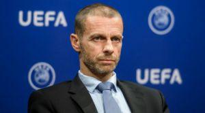 Футбол. Бельгийские клубы могут остаться без еврокубков