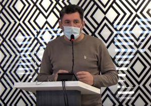 В Івано-Франківську обладнують  додаткові точки підключення кисню
