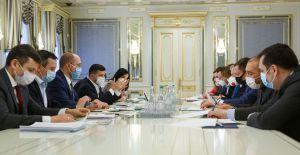 Президент ініціював нові програми для кредитування підприємців