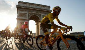 Велоспорт. Судьба «Тур де Франс-2020» решится в середине мая