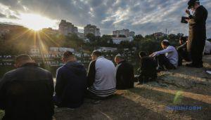 Посол Ізраїлю закликав хасидів в Умані дотримуватися обмежень