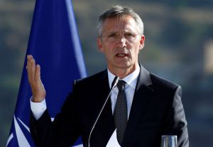 У НАТО стурбовані зростаючою мілітаризацією Криму