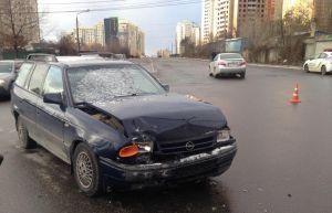 Через відсутність світлофорів почастішали аварії