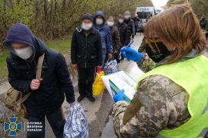 У світі привітали обмін затриманими на Донбасі
